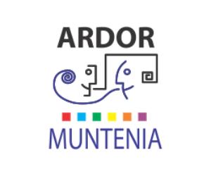 logo ARDOR Muntenia - membru ARDOR