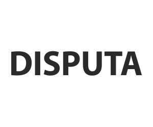 logo DISPUTA - membru ARDOR