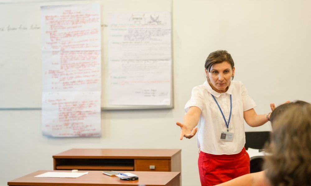 Elena Manea_Tabara de Leadership2017