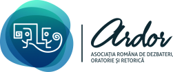 ARDOR - Asociatia Romana de Dezbateri, Oratorie si Retorica